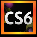 CS6 Master Collection Logo